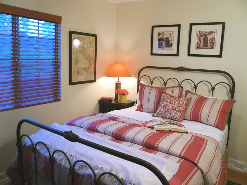 Bungalow Two Master Bedroom